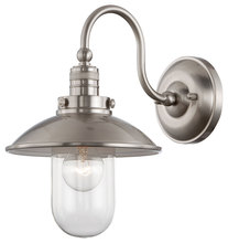 Minka-Lavery 71162-84 - 1 Light Wall Mount