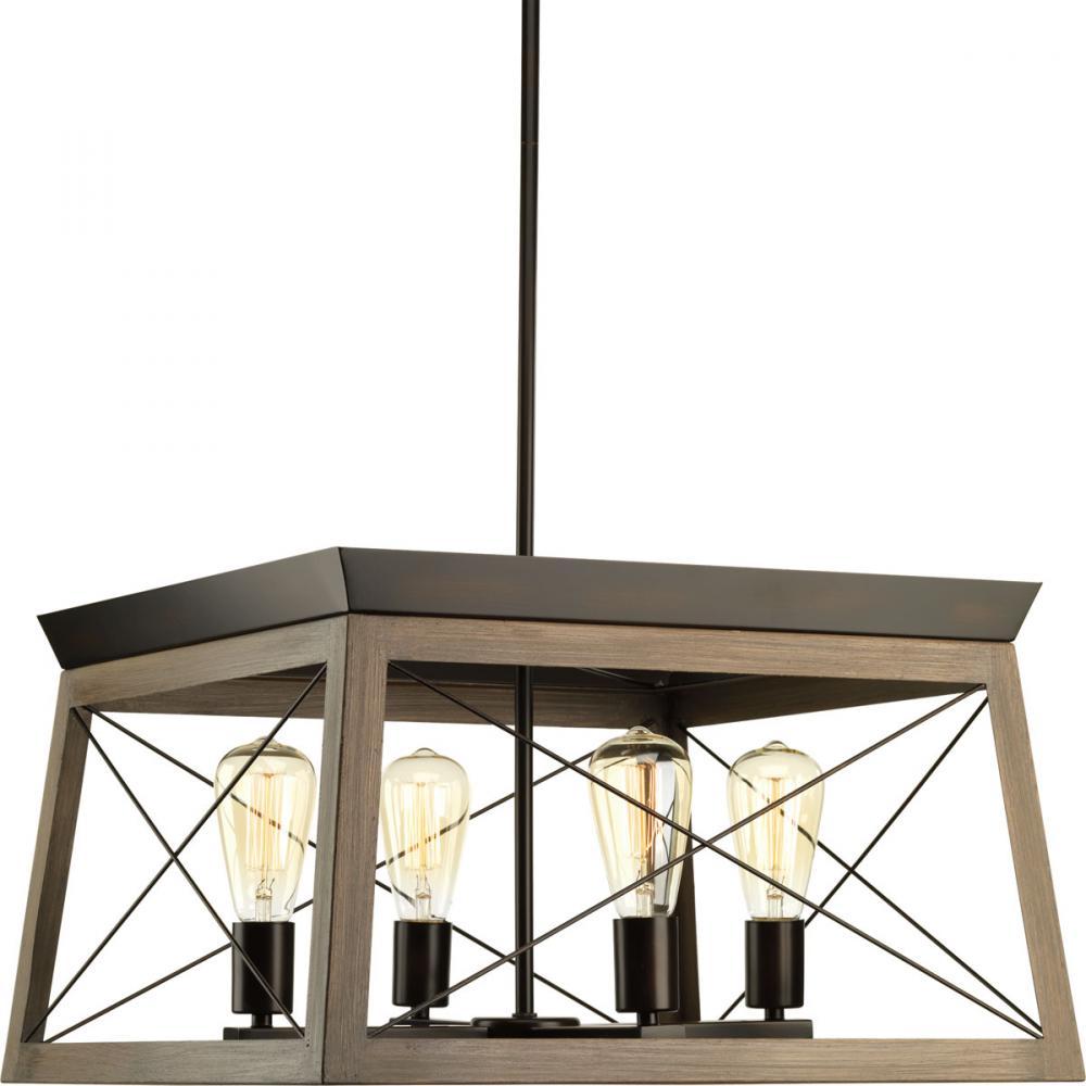 Four light chandelier aj6au robinson lighting center four light chandelier arubaitofo Image collections