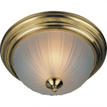 Maxim 85832FTPB - Flush Mount EE-Flush Mount