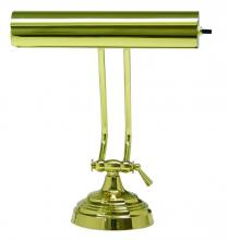 House of Troy AP10-21-61 - Advent Desk/Piano Lamp