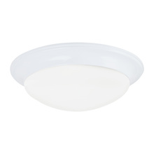 Sea Gull 75434-15 - One Light Ceiling Flush Mount