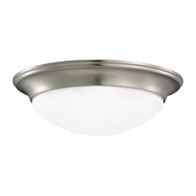 Sea Gull 75434-962 - One Light Ceiling Flush Mount