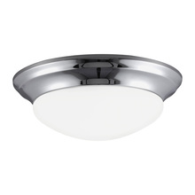 Sea Gull 75434-05 - One Light Ceiling Flush Mount