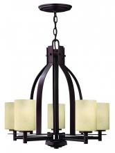 Hinkley 4725MC - CHANDELIER STOWE