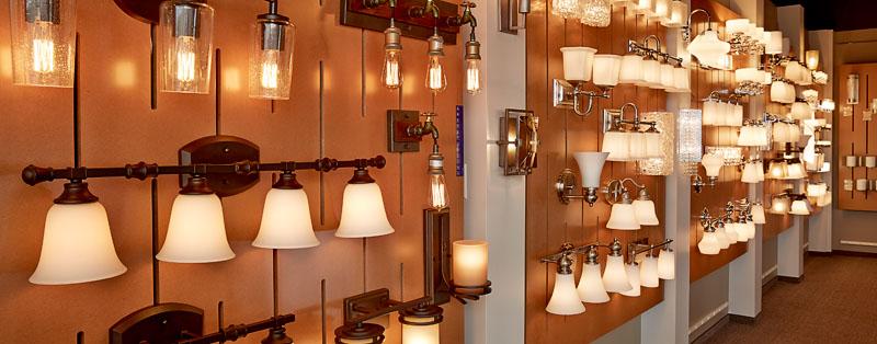 Contact Us Robinson Lighting Center