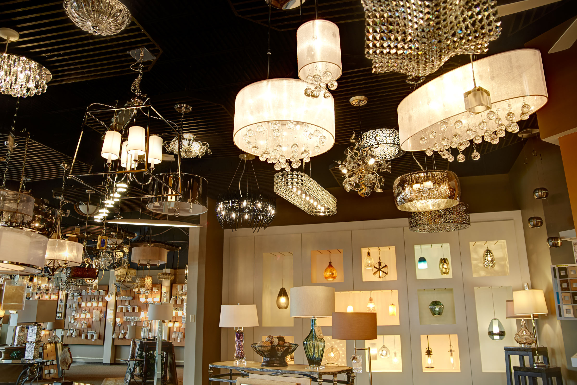 About Us Robinson Lighting Center