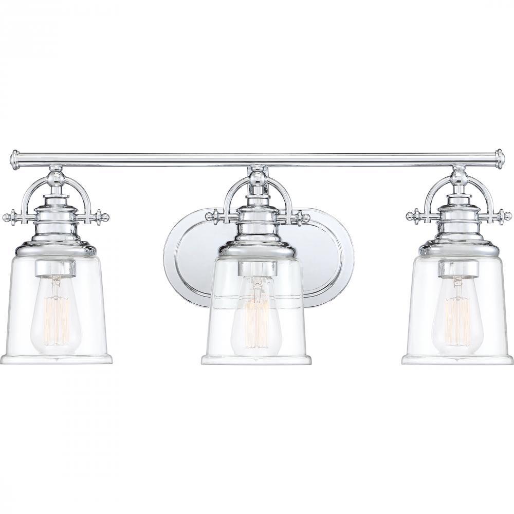 Grant Bath Light Pfug Robinson Lighting Center