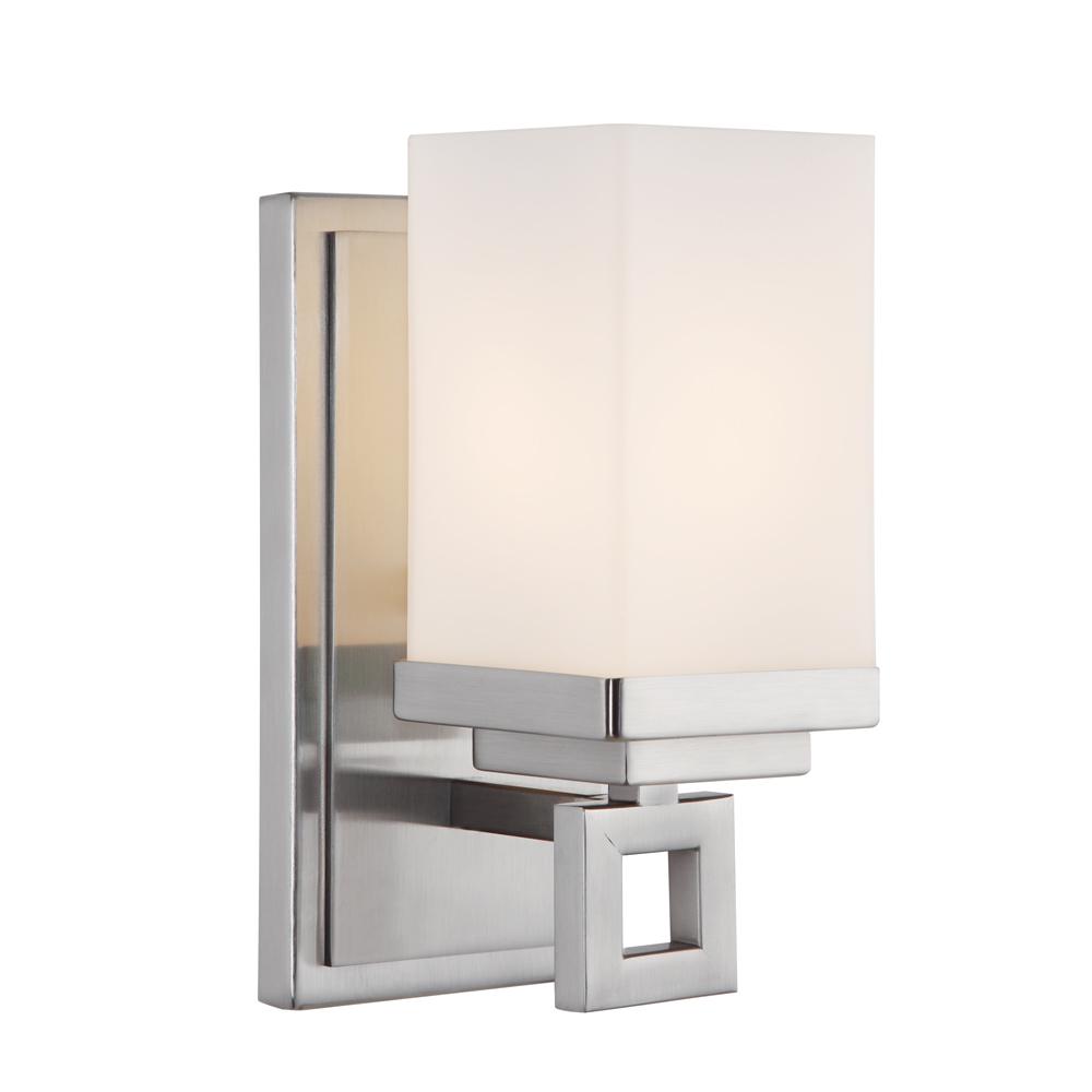 1 Light Bath Vanity 78ek Robinson Lighting Center