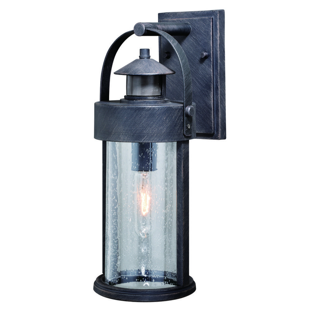 Cumberland dualux 6 outdoor wall light